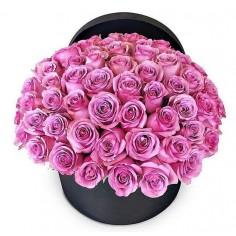 Поставка цветов Арманда